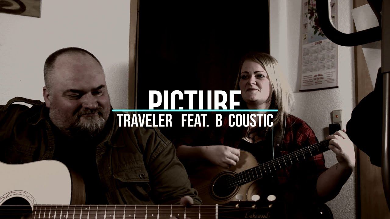 Picture Kid Rock And Sheryl Crow Cover By Traveler Feat B Coustic Youtube