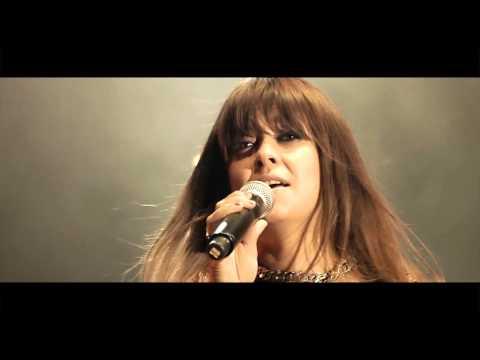 Vanesa Martín - Mi amante amigo (Directo)