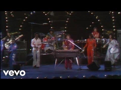 KC & The Sunshine Band - Shake Your Booty (Live)