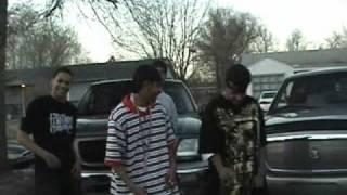 "Wichita,Kansas Rappers""Cash Flow (S.F.P. mix)"