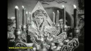 IVAN, THE TERRIBLE (1944)