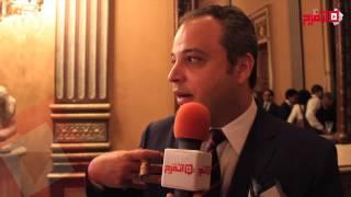 اتفرج| تامر عبدالمنعم يطرح حلا سحريا للنهوض بقطاع الآثار
