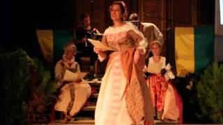 La battaglia del Pian Perduto--Le Sibille & lu Trainanà