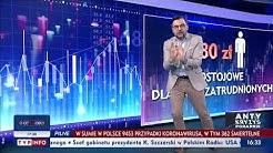 """""""Antykryzys Poradnik"""": Postojowe dla samozatrudnionych"""