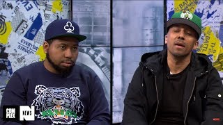 DJ Akademiks Disses Star and Everyday Struggle, Calls it 'TRASH' +  Claps Back at Mike Will Made IT