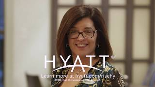 RiseHY: The Power of Empathy | Hyatt Place Washington D.C./National Mall