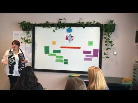Suzette Bray, LMFT Open House Video 5 of 5