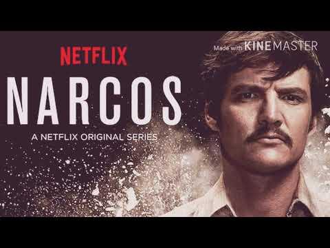 Narcos - S03E09 - Ending Credits Song (Recuerdo De Amigos - Jorge Ariza)