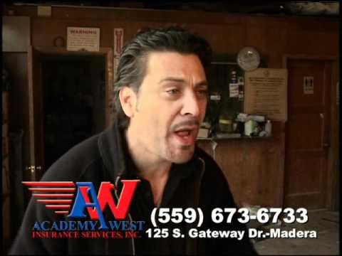Academy West Madera Commercial