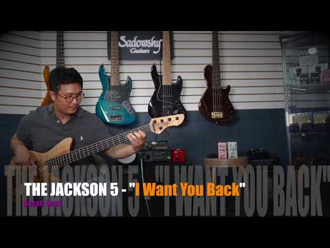 """""""I Want You Back"""" Alpher Bass Maco Elite 5st [DuckBass Review]"""