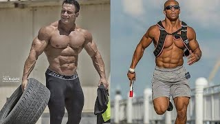 AWESOME CRAZY PEOPLE & MOST INTERESTING - (Explosive Workout) p3
