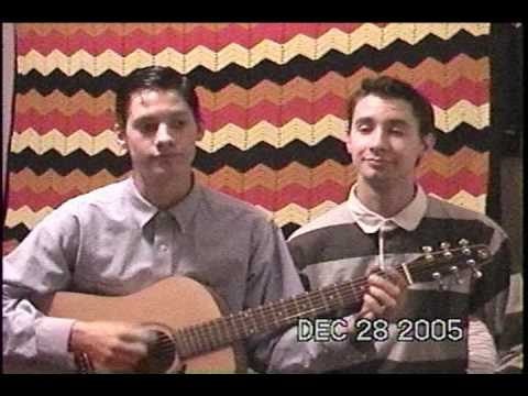 The Homeschool Song