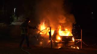[HD] תרגיל צוות צח״י (צוות חוסן/חירום יישובי)  - חופית, בית חרות וכפר ויתקין - נובמבר 2019