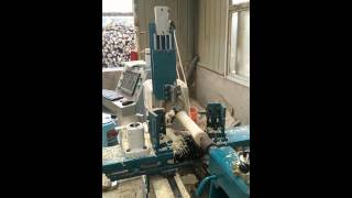 Use Woodworking Machine Make Furniture Parts