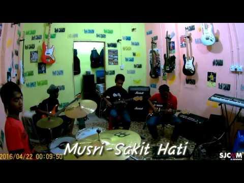 Musri- Sakit Hati Cover (ReNCHARM)