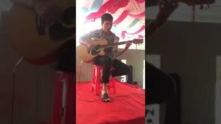 Ngo Fingerstyle Guitar Quang Nho