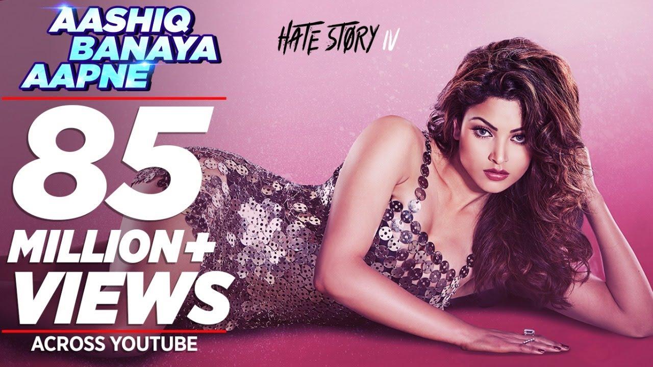 Download Aashiq Banaya Aapne |Hate Story IV| Urvashi Rautela |Himesh Reshammiya Neha Kakkar Tanishk B Manoj M