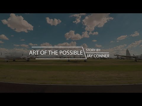 Art of the Possible, 309th Aerospace Maintenance and Regeneration Group