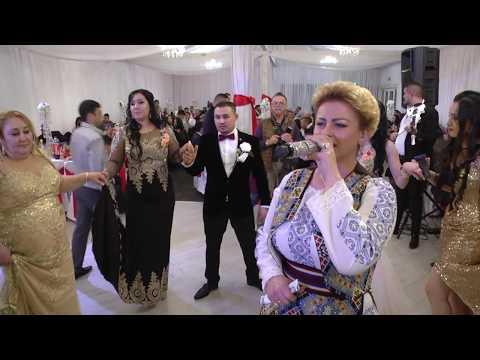 Ramona Si Petrica Vita 2018 - nou - MUZICA SARBEASCA UNDE-I DRAGOSTE CURATA