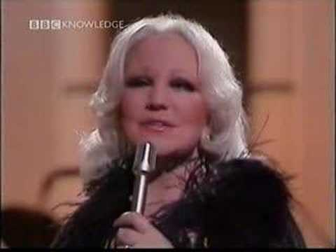 Peggy Lee: I'm A Woman/ The Best Is Yet To Come