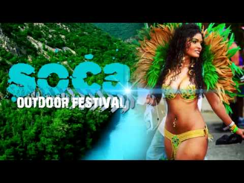 Soca Carnival Mix 2015 Soca Music 2015 ~ Best Of Trinidad