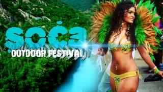 Soca Carnival Mix 2015 Soca Music 2015 ~ Best Of Trinidad