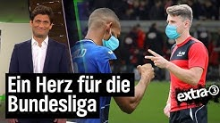 Millionen für Millionäre: Bundesliga trotz Corona | extra 3 | NDR