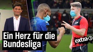 Millionen für Millionäre: Bundesliga trotz Corona