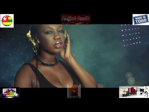 Togo Musique 2017 videos mix by dj black senator