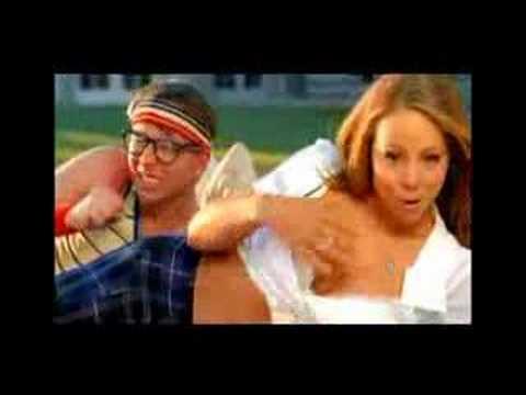 Mariah Carey - Touch My Body (Seamus Haji Radio Edit)
