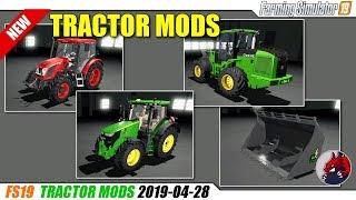"""[""""BEAST"""", """"Simulators"""", """"Review"""", """"FarmingSimulator19"""", """"FS19"""", """"FS19ModReview"""", """"FS19ModsReview"""", """"fs19 mods"""", """"fs19 tractors"""", """"ZETOR PROXIMA POWER 120"""", """"JOHN DEERE 7R 2014"""", """"John Deere 524K""""]"""