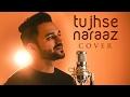 TUJHSE NARAZ NAHI ZINDAGI | Sahil Momin | Cover