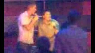 Karaoke Of 500 Miles