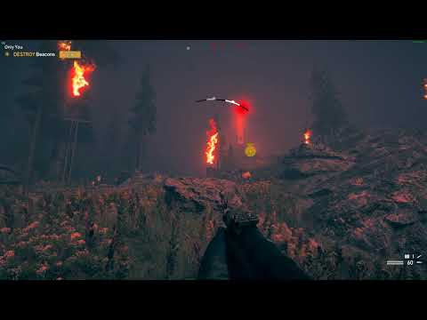 Far Cry 5 Only You Jacob Seed Eli S Death 1080p 60fps Video Sportnk