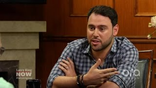Scooter Braun: I Made a Promise to Justin Bieber | Larry King Now | Ora.TV