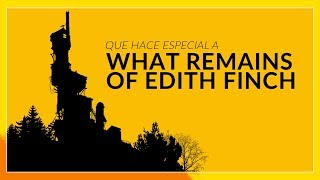 Vídeo What Remains of Edith Finch