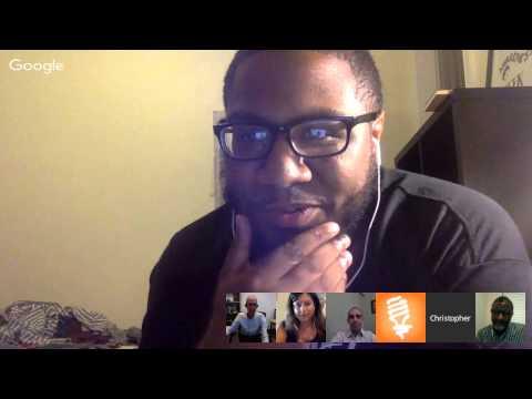 #techquity: doubting/believing—An Educator Innovator Webinar