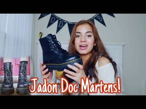 Are DOC MARTENS Worth it?   My Honest Opinion   KACY'S