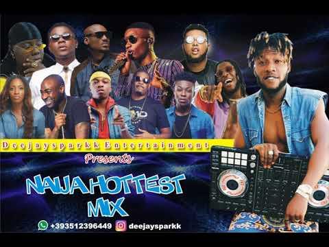 latest-september-2019-hottest-naija-nonstop-afro-mix{naija-hottest-mixtape}by-deejay-spark