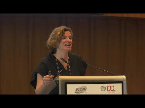 6th RDW Conference: Mariana Mazzucato: Rethinking value ...