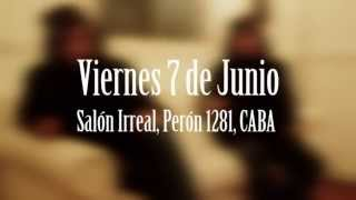 ¡¡ Eyeliner XL con El Otro Yo el VIERNES 07/JUN !! Thumbnail