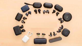 Ưu nhược điểm của tai nghe Bluetooth kiêm sạc dự phòng F9 mua Lazada?