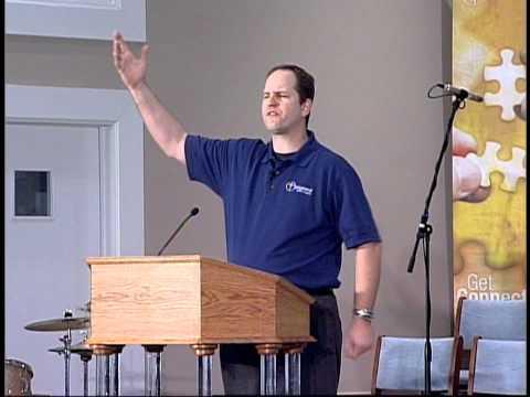 Kingsland Baptist Church March 13, 2011(4/5)