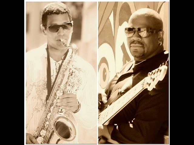E.Pruitt Band and Brandon Willis