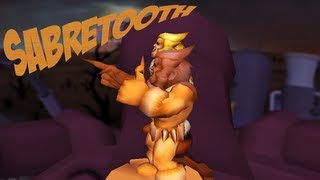 Download Video Marvel Super Hero Squad Online Sabretooth Gameplay- HD MP3 3GP MP4