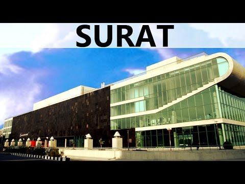 TOP 10 PLACES TO VISIT IN SURAT