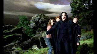Severus Snape- I Need a Hero by Jennifer Saunders