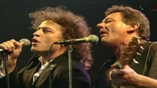 Wolfgang Ambros & Wolfgang Niedecken - Allan wia a Stan 1996