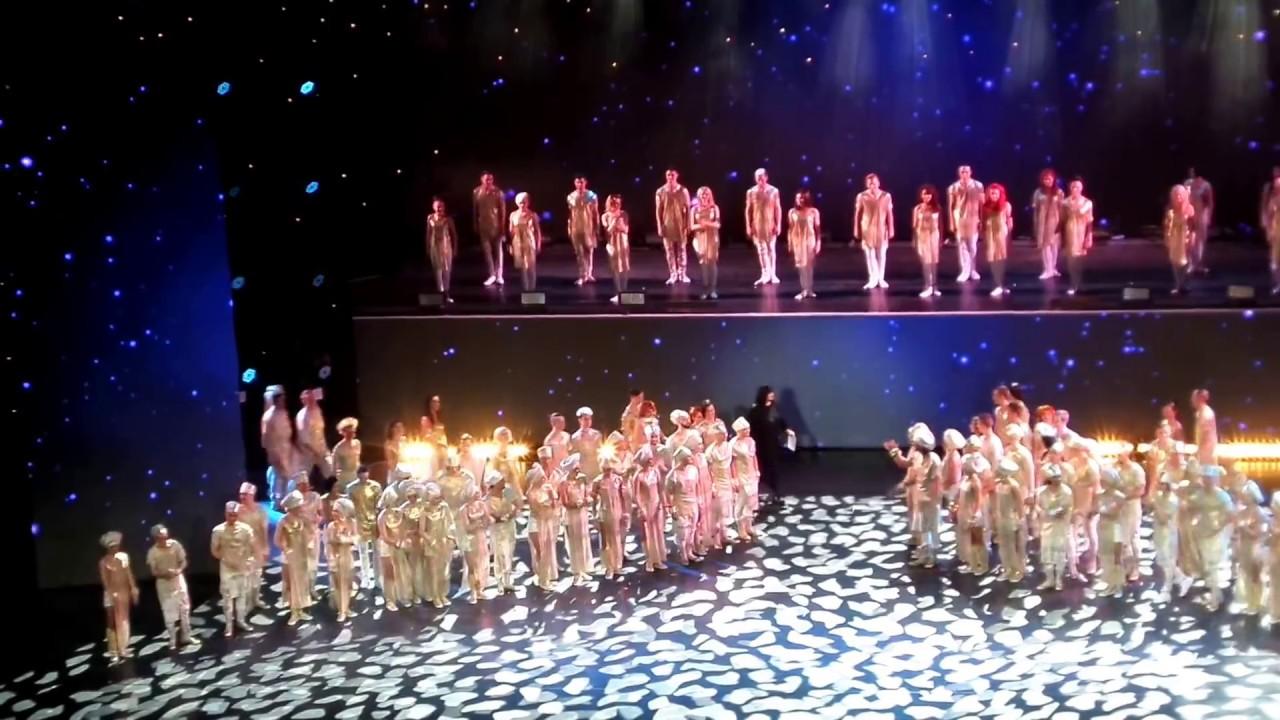 против отношений балет аллы духовой тодес юбилейный концерт смотреть шоу было одним