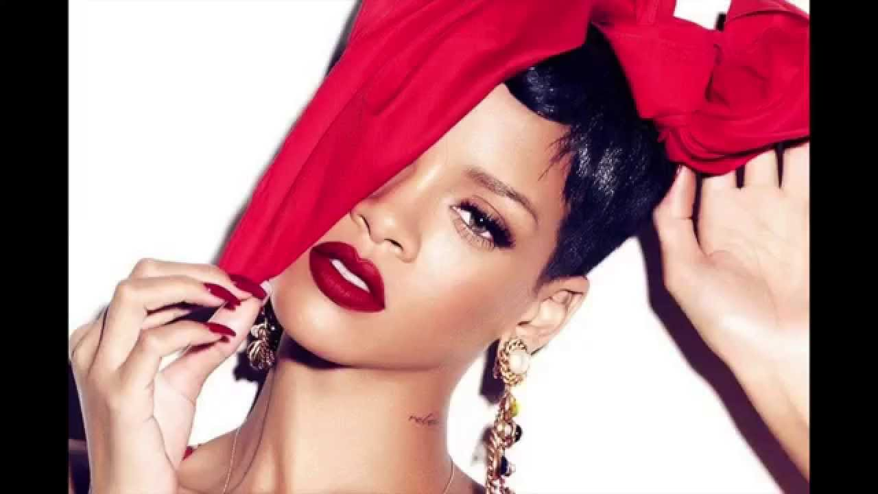 Rihanna - Te Amo (Dj Mert Altın Kizomba Mix) - YouTube